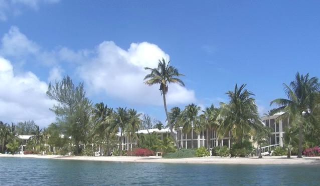 Cayman Kai Beach Rentals
