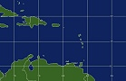 Caribbean Coverage Area