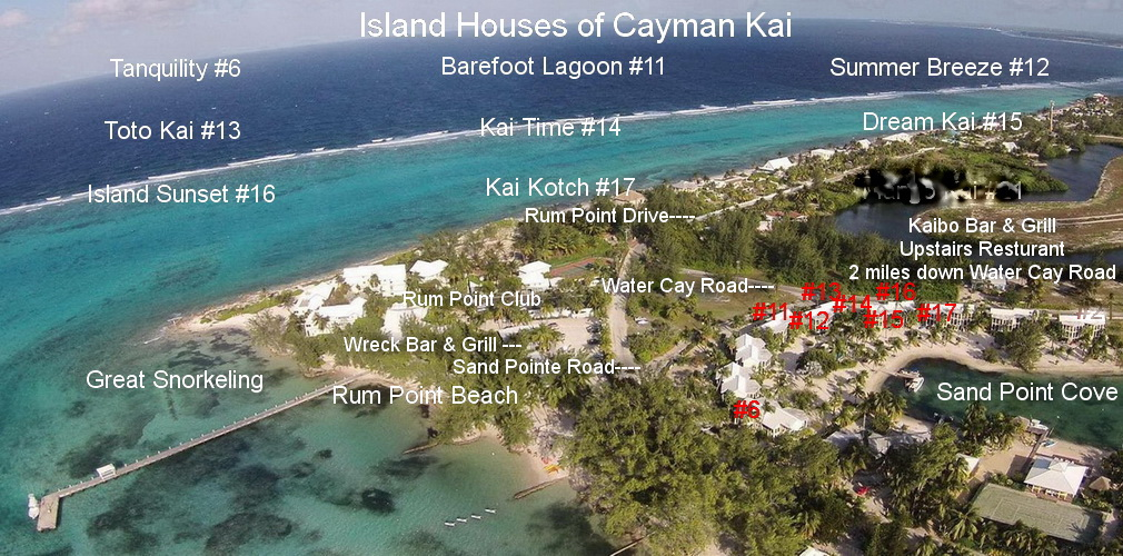 Quot Cayman Kai Vacations Quot Specializing In The Rentals Of Quot The